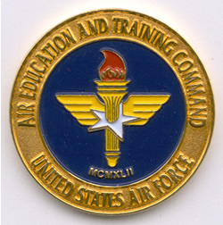 Just ONE example of our GREAT challenge coins...